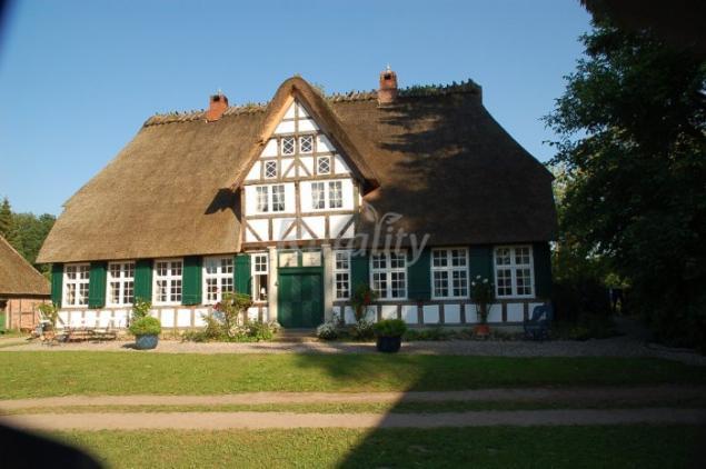 hof l cke casa rural en twedt schleswig flensburg. Black Bedroom Furniture Sets. Home Design Ideas