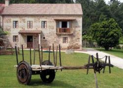 Casa do Tarela (A Coruña)