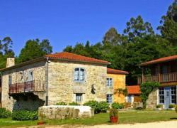 Casa do Castelo de Andrade (A Coruña)