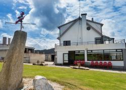 Pensión Rústica Casa Da Vasca (A Coruña)
