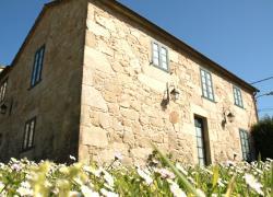 A Casa da Meixida (A Coruña)