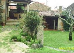 A Casa da Rianxeira (A Coruña)