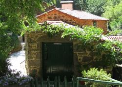 Molino Catasol (A Coruña)