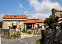 Casa Rural da Ermida (A Coruña)