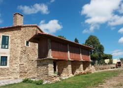 Casa del Cañal (A Coruña)