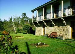 Hotel de Naturaleza Casa Fragas do Eume (A Coruña)
