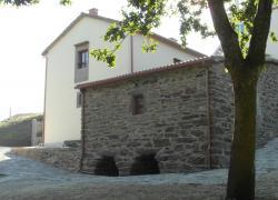 Casa Río Sarela (A Coruña)