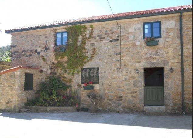 Casa atlantica casa rural en carballo a coru a - Casa rural carballo ...