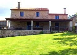 A Casa da Estrella (Casa grande) (A Coruña)