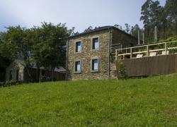 Casa Cabaneiro (A Coruña)