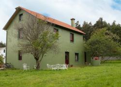 A Casa do Veleiro (A Coruña)