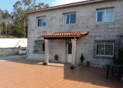Casa de Portomeiro (A Coruña)
