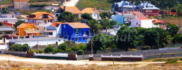 7feetsurfcamp casa rural en carballo a coru a - Casa rural carballo ...
