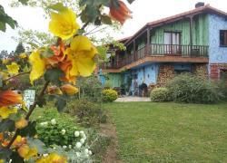 La Casa de Rosa Jove (A Coruña)