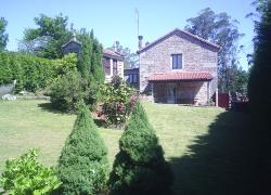 Casa do camposiño (A Coruña)