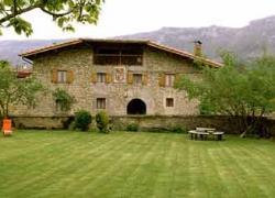 Casa Maribel (Álava)