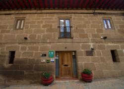 Casa Rural La Molinera Etxea (Álava)