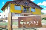 Casa Rural Quopiki (Álava)