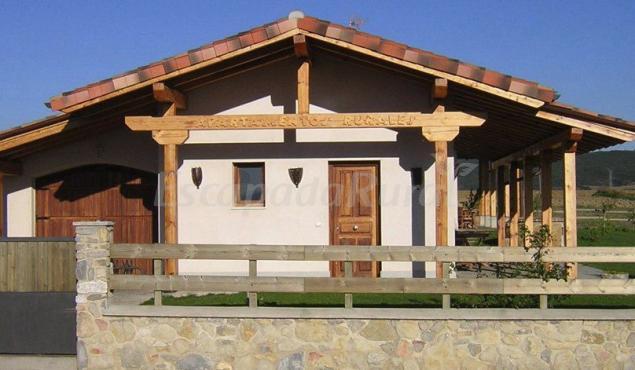 Las casas de am rita casa rural en amarita lava - Casas rurales en la provenza ...