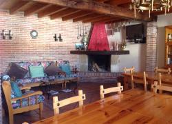 Aitonaren Etxea Casa Rural (Álava)