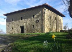 Casa Rural Castillo (Álava)