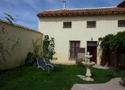La Casa de Andújar (Albacete)