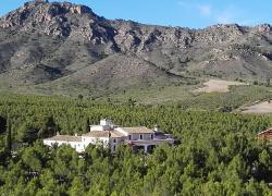 Finca Las Ramblas de Talamansi (Albacete)