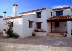 Casa Rural Tio Frasquito (Albacete)