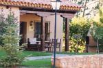 Casas Rurales Cortijo Bellavista-Alcaraz (Albacete)