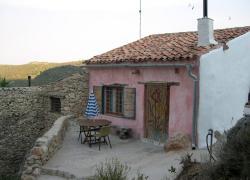 Alojamiento Rural Raspilla (Albacete)