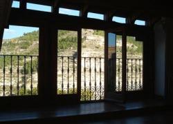 Casas Rurales La rosa del azafrán  (Albacete)