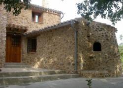 La Toba de Lucas (Albacete)