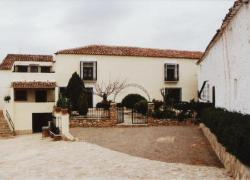 Casas Rurales La Laguna (Albacete)