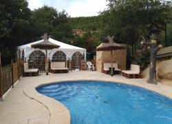 Alojamiento Rural Las taneas (Albacete)