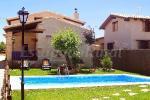 Casas Rurales Lagunas de Ruidera (Albacete)