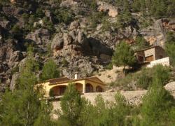 Casas Rurales Venta Ticiano (Albacete)
