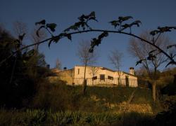 Casa rural Cortijo Río Frío (Albacete)
