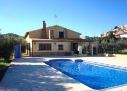 Casa Rural Estrecho los Huertos (Albacete)