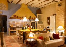 La casa de la Florencia (Albacete)