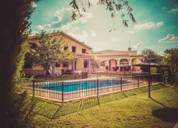 Casas Rurales Los Cerezos (Albacete)