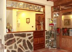 Hostal Rural Venta El Laminador (Albacete)