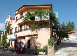 Hostal Almenara (Albacete)