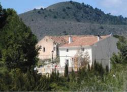 Cortijo Fuente La Parra (Albacete)