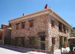 Casas Rurales El Ventorrillo (Albacete)