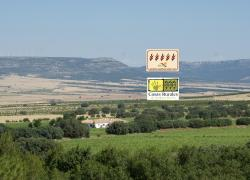Hotel Rural Finca El Romeral (Albacete)
