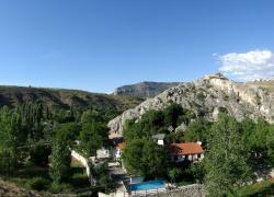 Casas rurales Villa Turrilla (Albacete)