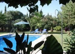 Casa Rural Finca El Romero (Alicante)