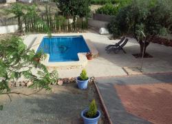Casa Arriba  (Alicante)