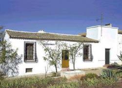 Casa Rural Miramontes (Alicante)