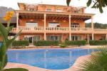 Hotel de Montaña La Plantacion (Alicante)